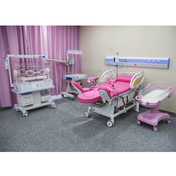 Controlled temperature system infant radiant baby warmer machine manufacturers