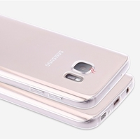 Transparent Clear Mobile Case For Samsung Galaxy Grand Duos I9082