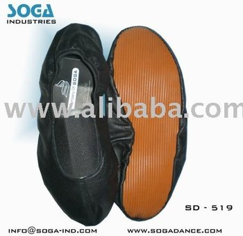 Horse Vaulting Shoes