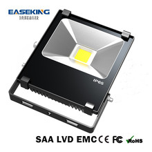 20w stainless steel led flood light with aluminum housing and tempered glass