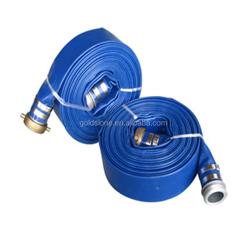 PVC Braided/ Irrigation / Reinforced Garden/Flexible Hose