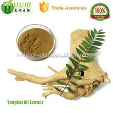 china supplier GMP factory sex product Tongkat Ali extract/natural Tongkat Ali extract