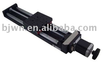 Motorized Xy Linear Translation Stage View Linear Stage