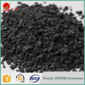 Artificial Grass Infilling EPDM Black Rubber Granules