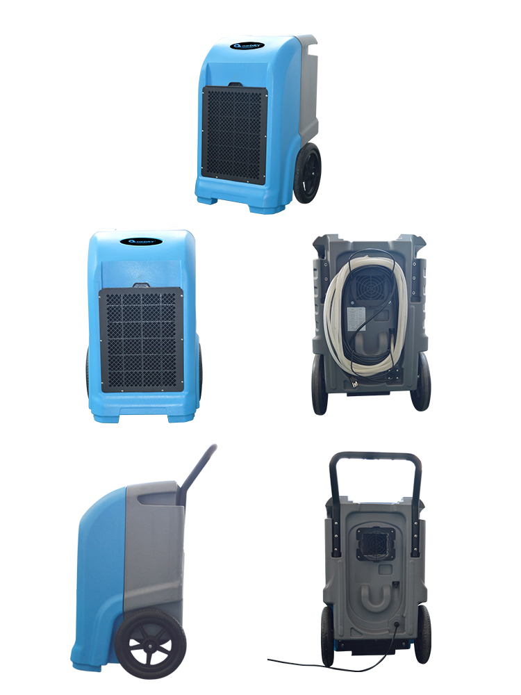 Home Dehumidifier 220v Wheel Desiccant Dehumidifier Buy