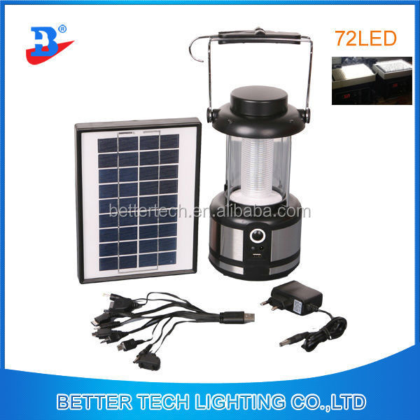 China manufacturer China LED lantern Solar Led Emergency Lamp Lantern indoor or outdoor use