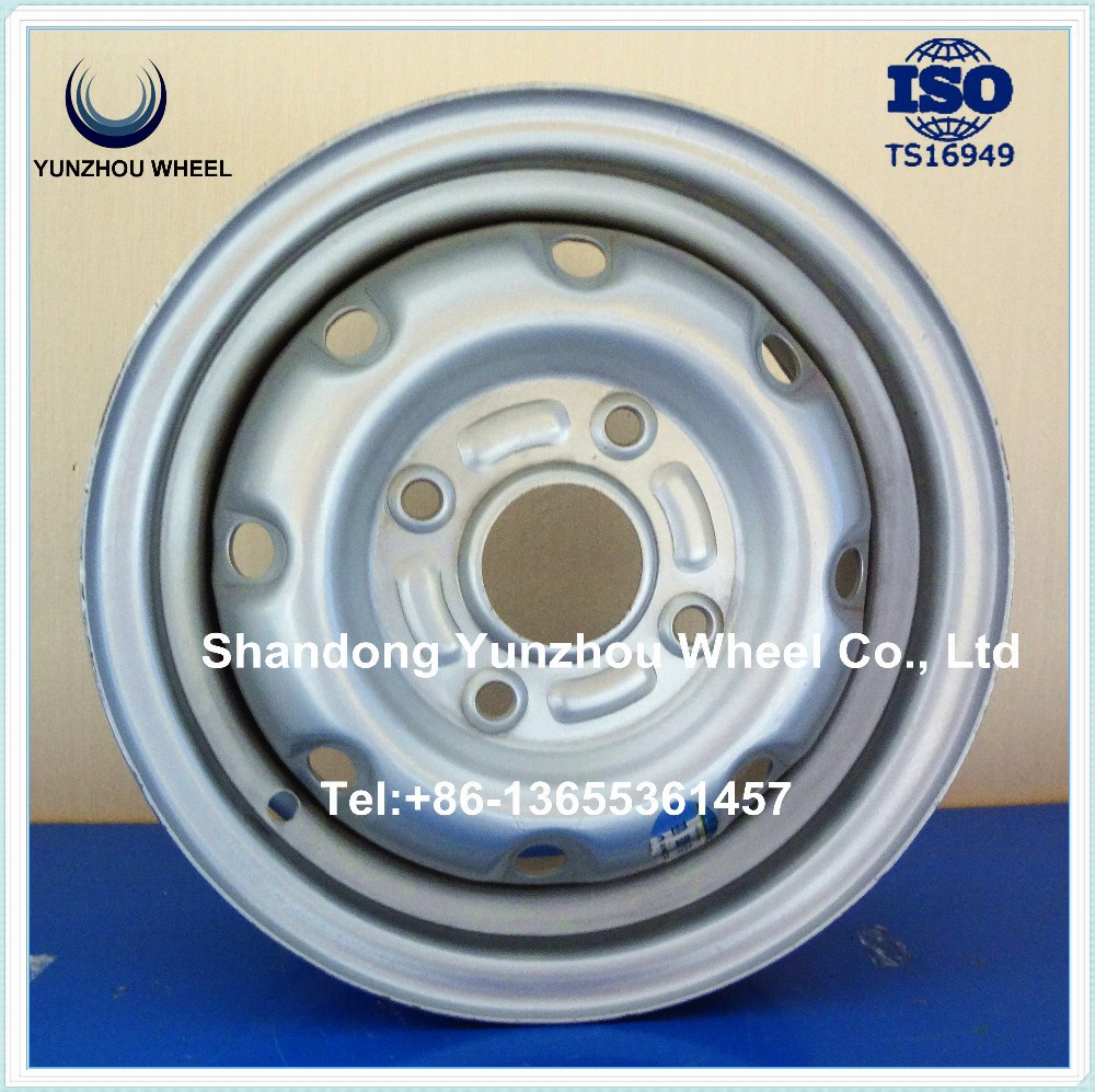 12inch three motorcycle rim