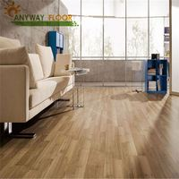 Wooden PVC 4/5 mm click colorful vinyl flooring for indoor sports in Tiles