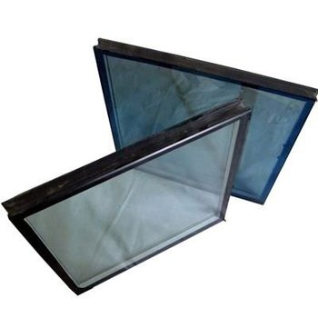 Shandong Yaohua doulbe glazing low e insulated glass for window