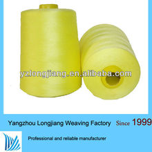 100% threading sợi cotton