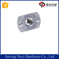 High Quality Furniture Carbon Steel Stainless Steel M6 T Weld Nut