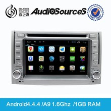 dashboard hyundai i30 wtih Dual Zone HD digital TMC TV USB 3F Function