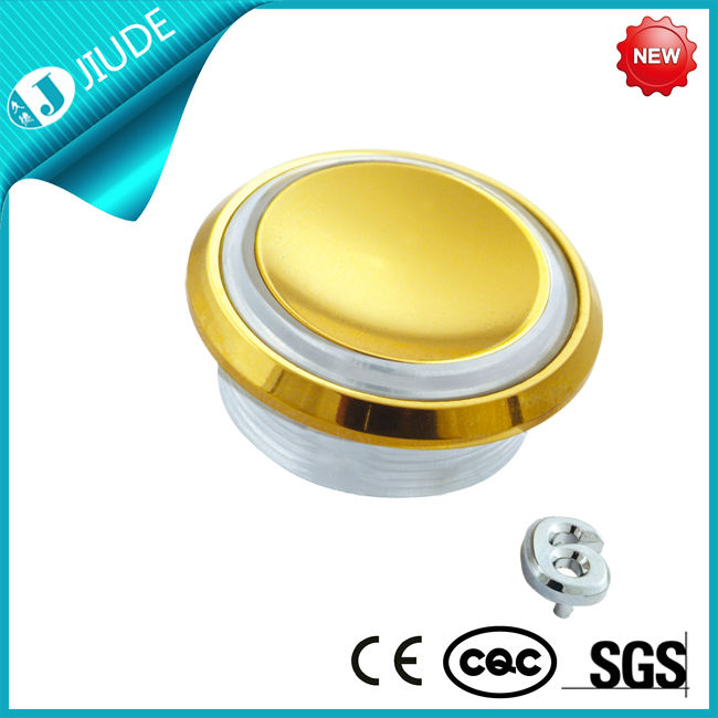 Round Panel Elevator Button For Sale