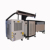 300W manual handheld yag  fiber laser welding machine for saw blade low price