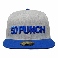 wholesale high quality caps design your own logo customize 3D embroidery snapback hats