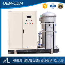 10g Water Treatment Series ozone machine generator