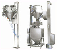 Automatic Tippler Machine For Lifting and Tipping