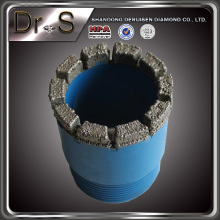 Professional manufacture cheap diamond core drill bit