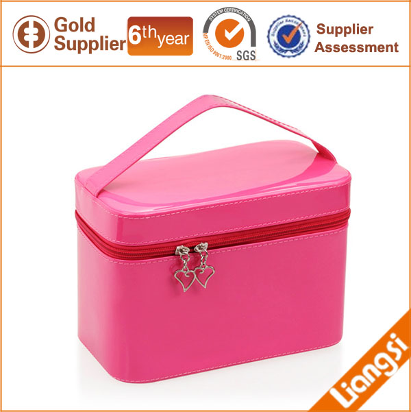 New Fit your style pvc cosmetic bag