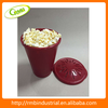 Fancy Design High Quality Popcorn Cup