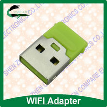 150Mpbs 2.4GHz smart portable wifi adapter rtl8188 usb wireless adapter for android