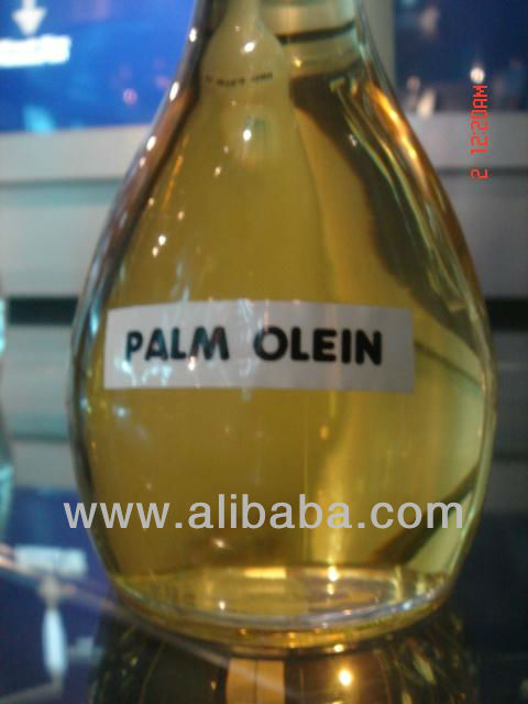 Palm Oil, CPO, CP8, CP10