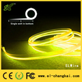 High Brightness Lemon welted EL Wire