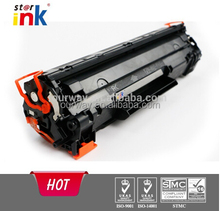 China wholesale ink and toner for HP ce285a cb435a cb436a