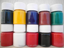 epoxy flooring pigments color paste paint raw material for iron gate
