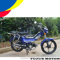 China Best Selling 49cc Moped Motorcycle