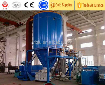 Tomato powder drying equipment /tomato paste powder dryer