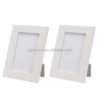 picture frame for sale wooden white hanging photo frame with stand