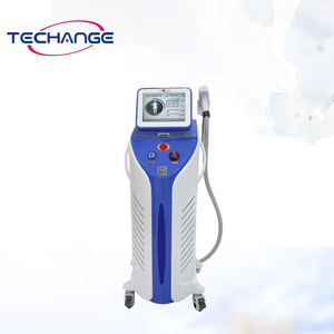 GGLT 808nm 60w diode laser hair removal machine