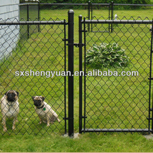 high security no dig animal fence