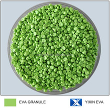 EVA Granules for Injection Machine with SGS Certificate and MSDS Report