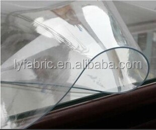 Thick Clear Plastic Roll For Table Cover Buy Pvc Clear