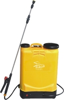 Highly effective fruit tree battery powered sprayer orchard sprayer