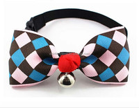 wholesale dog bow tie with factory price