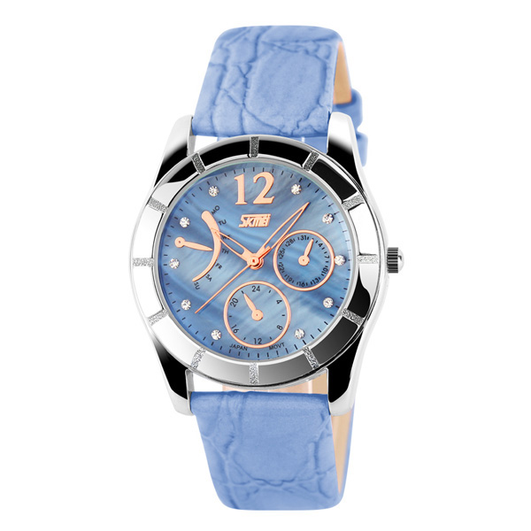 2014 Fancy Delicate Fashion Vogue New Ladies Watches Alibaba Beauty Dropship