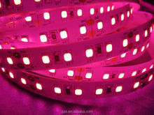 DC24v 2835 120led Flexible Plant Grow LED Strip Tape Light 4:1 4 Red 1 Blue Aquarium Hydroponic Growing Lamp 3years warranty