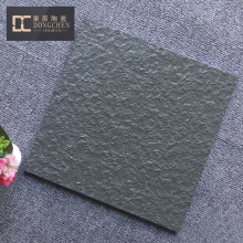 india 300x300 mm full body mould floor tiles low price black bathroom porcelain floor tiles matte