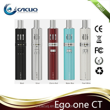 e cigarette Joyetech eGo One CT and ego one VT Starter Kit with wholesale price in hot selling vapor pen starter kit