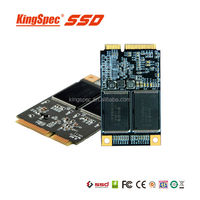 KingSpec wholesale msata mini pcie drive New msata 256GB ssd for table PC
