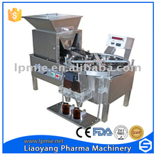 LPA-2 semi-auto capsule/tablet counter, disc counting machine in pharmaceutical industry, tablet /capsule counter