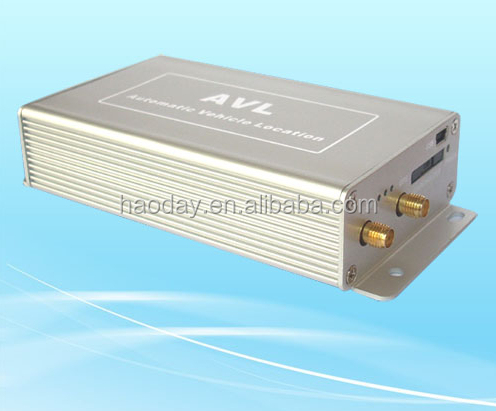 new GPS tracker AVL-05. 2way conversation, fuel and temperature detection,Band 850/900/1800/1900 HZ