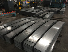1.4031 martensite stainless steel X39Cr13 plates / sheets price
