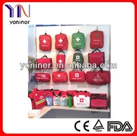Medical workshop first aid kit