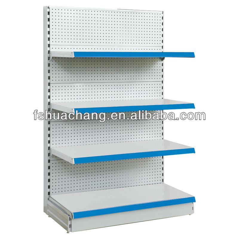 etagere metallique decorative