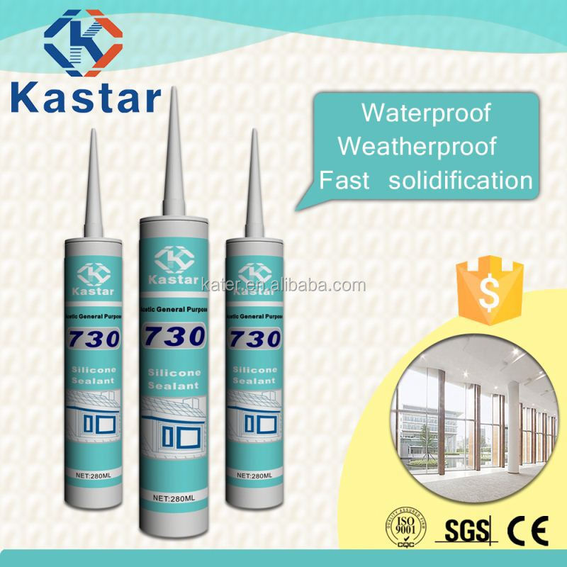 Aquarium silicone adhesive sealant sealing window frame