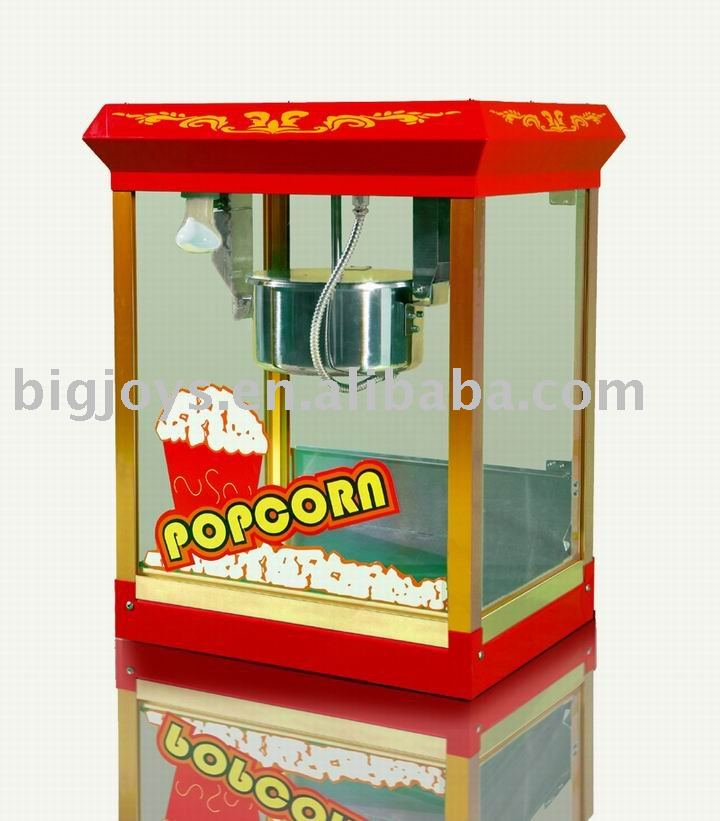 Popcorn Maker for business
